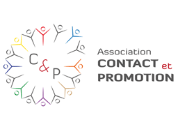 Logo Contact et promotion - Strasbourg